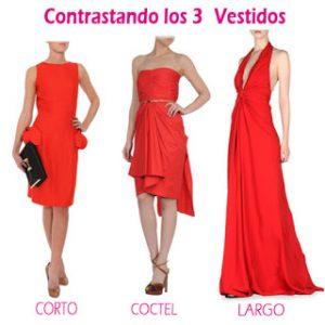vestidos-femeninos-corto-coctel-largo