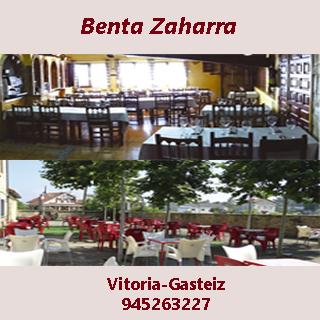 Benta Zaharra