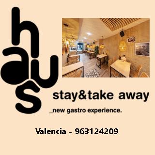 Restaurante Haus