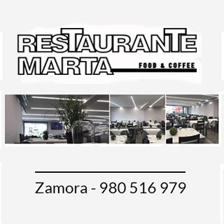 Restaurante Marta