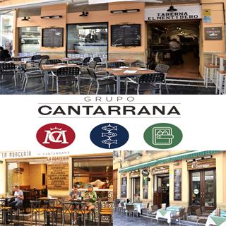 Grupo Cantarrana