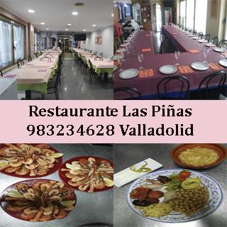 Restaurante Las Piñas