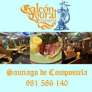 Galeón Toural