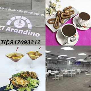 Restaurante El Arandino
