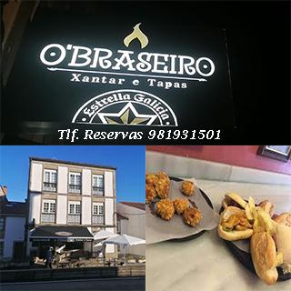 Restaurante O Braseiro