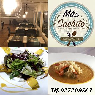 Restaurante Más Cachito