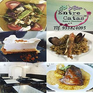 Restaurante Entre Catas