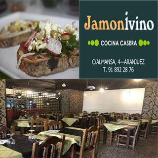 Restaurante Jamónivino
