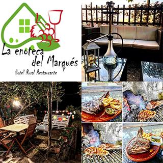 Hotel Rural-Restaurante La Enoteca del Marqués