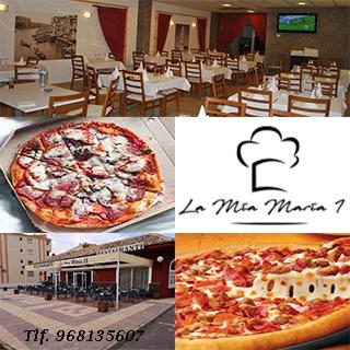 Restaurante La Mía María