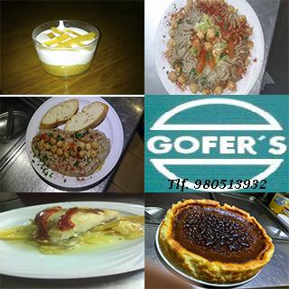 Restaurante Gofers