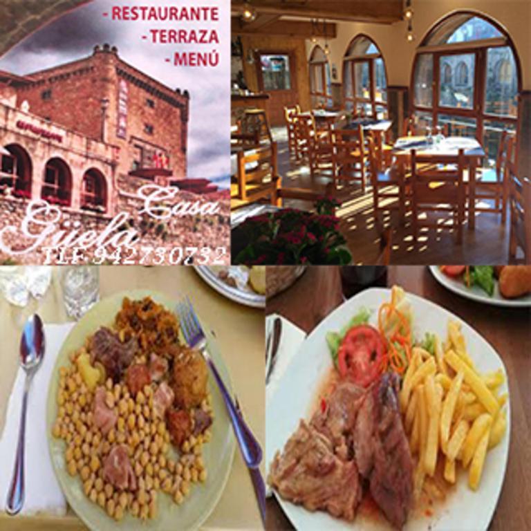 Restaurante Casa Güela