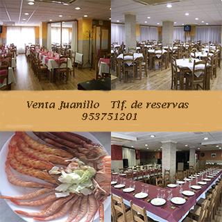 Restaurante Venta Juanillo