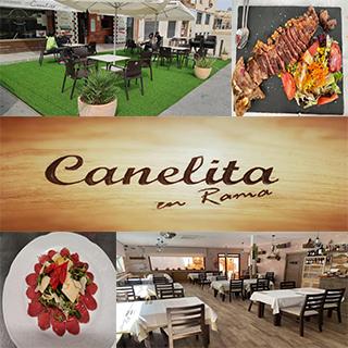 Restaurante Canelita en Rama