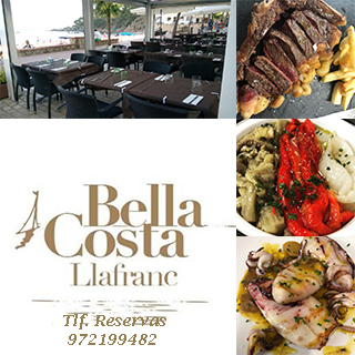 Bellacosta Restaurant