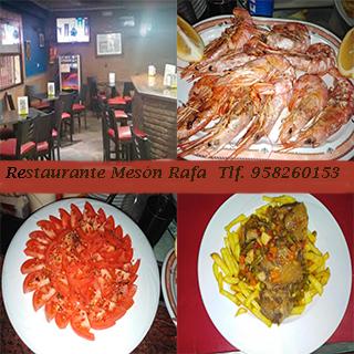 Restaurante Mesón Rafa