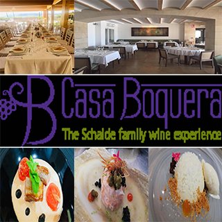 Casa Boquera Restaurante Gastronómico