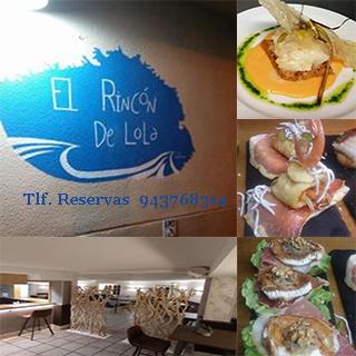 Restaurante Rincón de Lola