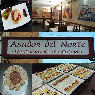 Restaurante Asador del Norte