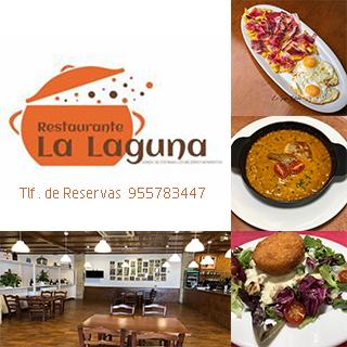 La Laguna Restaurante y Tapas