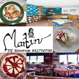 Restaurante Martín