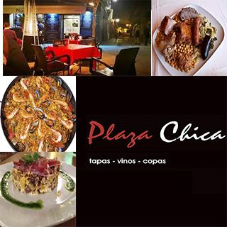 Restaurante Plaza Chica