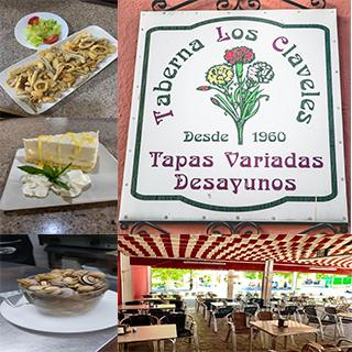 Taberna Los Claveles