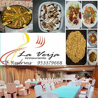 Restaurante La Verja