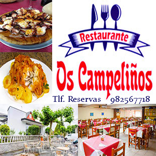 Restaurante Os Campeliños