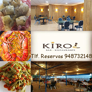 Restaurante Kirol