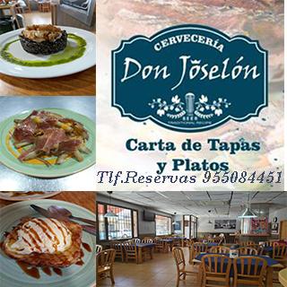 Bar Restaurante Don Joselón