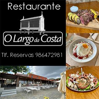 Restaurante O Largo Da Costa