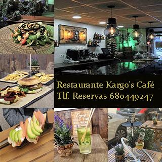 Restaurante Kargo's Café
