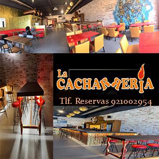 Restaurante La Cacharrería