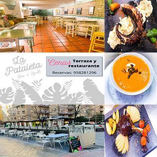 Restaurante La Pataleta
