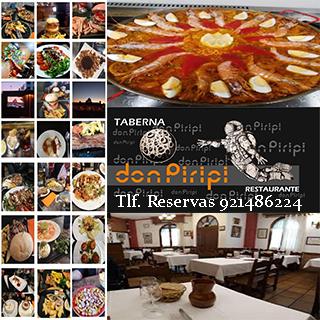 Restaurante Don Piripi