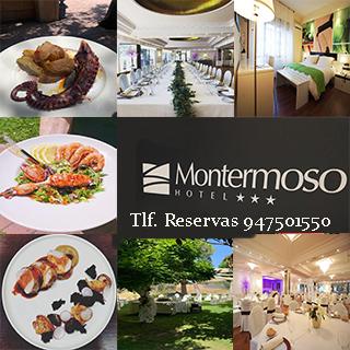 Hotel Restaurante Montermoso